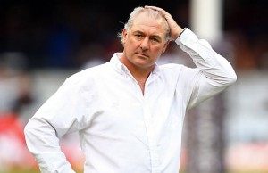 Sharks Director of Rugby Gary Gold says they need to be more accurate