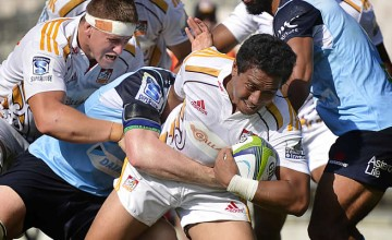 A late try saw the Chiefs pip the Waratahs