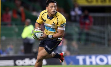 Christian Lealiifano returns for the Brumbies