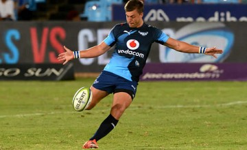 Handre Pollard has been named Bulls Super Rugby captain this weekend