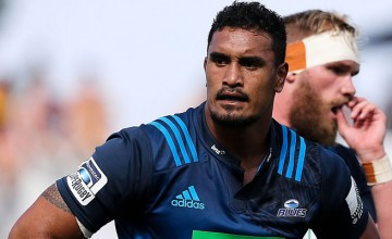 Jerome Kaino expects a backlash from the Crusaders