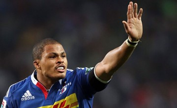 Juan de Jongh will lead the Stormers in 2016