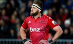 Kieran Read has committed to New Zealand Rugby