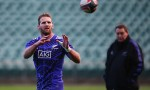 Kieran Read has been named All Blacks captain