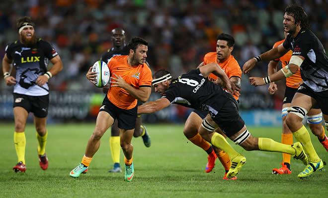 El Super Rugby cambiará de formato en 2018