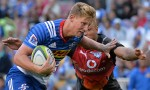 Robert Du Preez starts for the Stormers