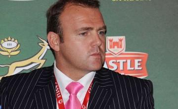 SANZAAR CEO Andy Marinos has defended the Super Rugby format