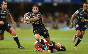Cobus Reinach has been ruled out for the season
