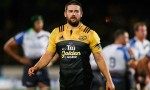 Dane Coles is back in the Hurricanes starting line up