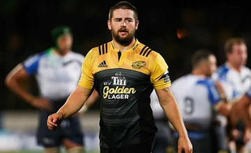 Dane Coles will start in the Super Rugby final