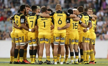 20 Hurricanes players have been released to play club rugby
