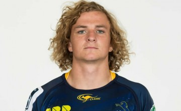 Joe Powell has signed a two year Brumbies deal