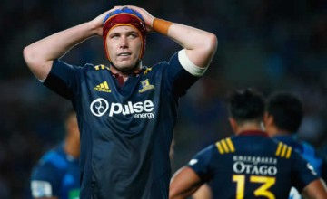 Joe Wheeler returns to the Highlanders starting team