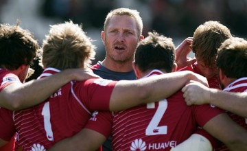 Lions coach Johan Ackermann has put his team in a strong position to win the title