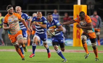 Kurt Coleman starts in place of the injured Robert du Preez