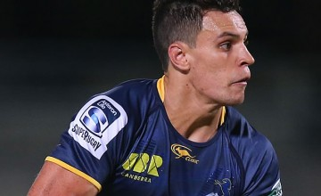 Matt Toomua admits they will have to be good against the Highlanders
