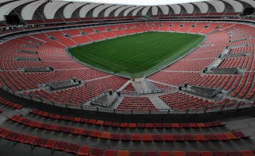 The Southern Kings host the Sunwolves at the Nelson Mandela Bay Stadium, Port Elizabeth