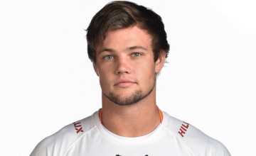 Nico Lee comes in for Joubert Engelbrecht