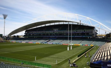 The Blues host the Jaguares atthe QBE Stadium, North Harbour
