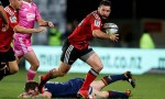 Ryan Crotty will play Super rugby for the Crusaders again next year