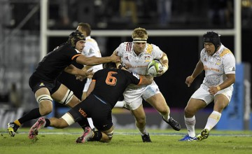 Sam Cane has been cited for foul play