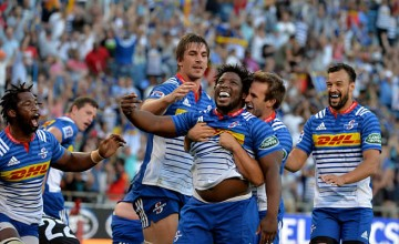 Scarra Ntubeni gets his first start of the Super Rugby season