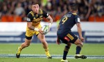 TJ Perenara will win hiss 100th Super rugby cap