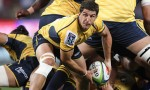 Tomas Cubelli has left the Brumbies Super Rugby team