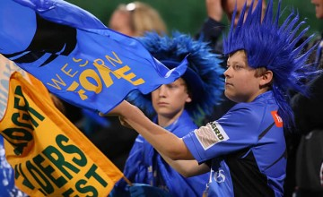 The Western Force could be dropped from Super Rugby in 2018
