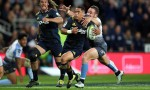 Aaron Smith is relishing the chance to play in Johannesburg