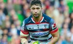 Colby Faingaa returns to the Rebels team