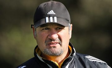 Colin Cooper has been linked to the Highlanders job