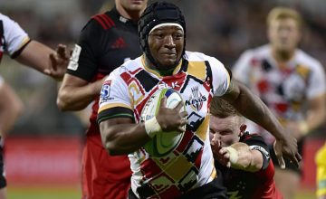 Edgar Marutlulle will captain the Southern Kings