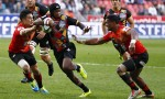 Malcolm Jaer returns from injury for the Southern Kings