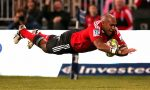 Nemani Nadolo is set to make his return this weekend