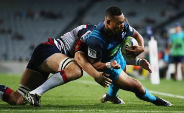 Tevita Li goes will play Super Rugby for the Highlanders