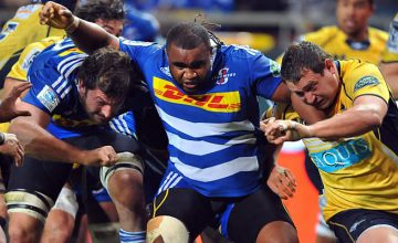Alistair Vermaak has been included in the Stormers tour squad