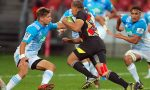 Elgar Watts will not be available to play the Jaguares