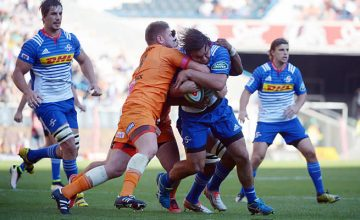 Frans Malherbe will captain the Stormers