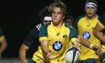 Jordan Jackson-Hope could make his Super Rugby debut this weekend