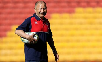Eddie Jones wants English coaches to work in Super Rugby to get experience