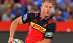 Schalk Burger is no fan of the Super Rugby format