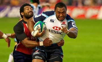 Sekope Kepu will return from Bordeaux