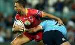Quade Cooper could have already signed for the Reds