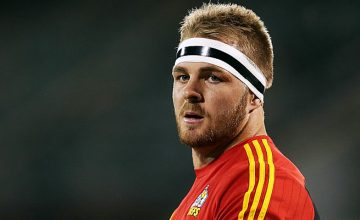 Sam Cane has been cleared to play for the Chiefs