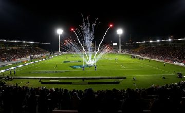 The Super Rugby quarter finalists have been decided