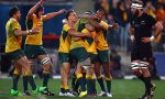 Last year Australia won the Rugby Championship