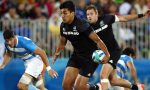 Rieko Ioane has been added to the All Black squad