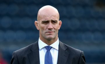 John Mitchell, will be in charge of the Bulls