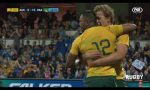 Rugby Championship Video Highlights ,